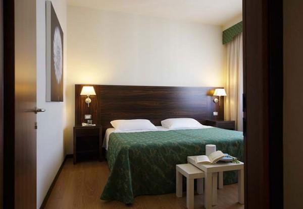 1 star hotel venice mestre: